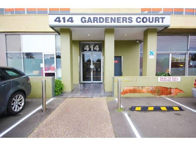 Suites @ 414 Gardeners Rd ROSEBERY NSW 2018