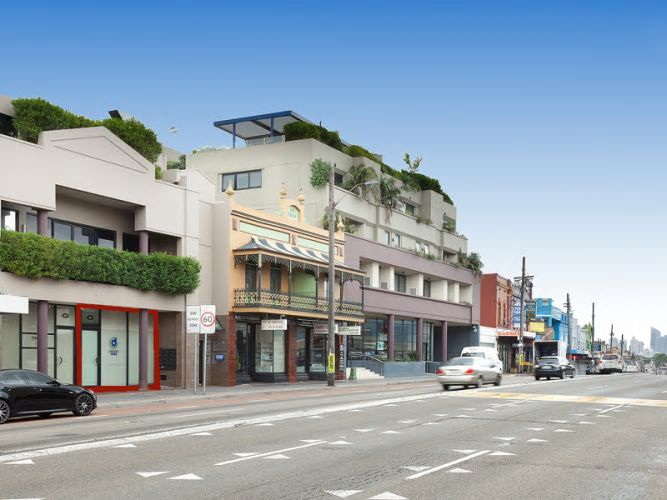 8/481 Parramatta Road LEICHHARDT NSW 2040