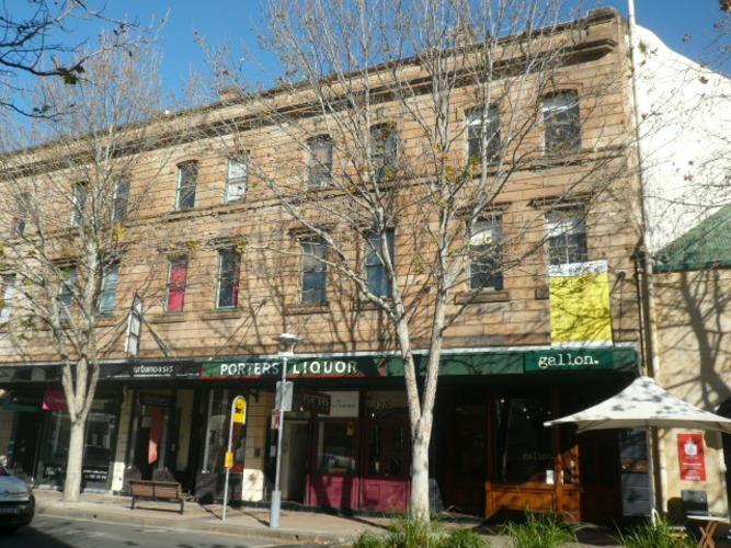 Level 1&2/117 Harris Street PYRMONT NSW 2009