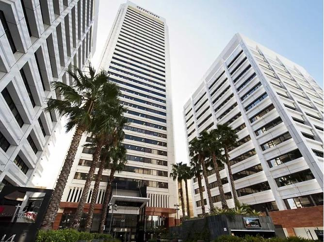 4/44 St Georges Terrace PERTH WA 6000