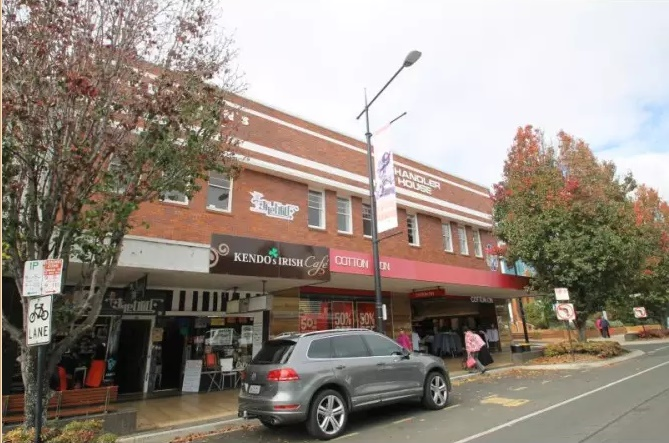 488I Ruthven Street TOOWOOMBA CITY QLD 4350