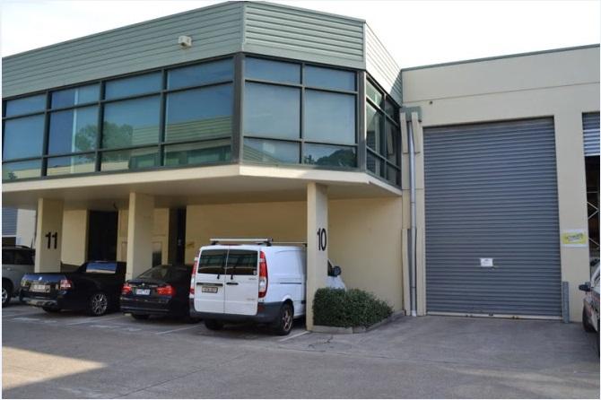10/24-26 Burrrows Road  ST PETERS NSW 2044