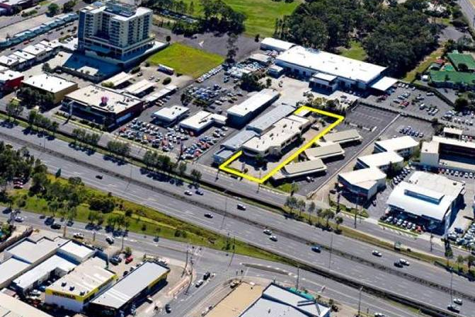 S 12/3368 Pacific Highway SPRINGWOOD QLD 4127