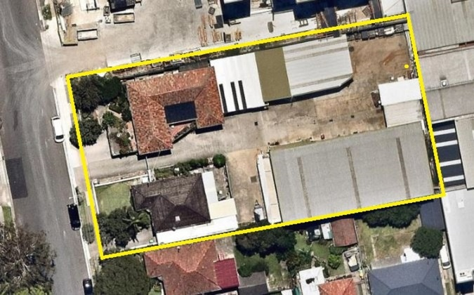 26+28 Richland Street KINGSGROVE NSW 2208