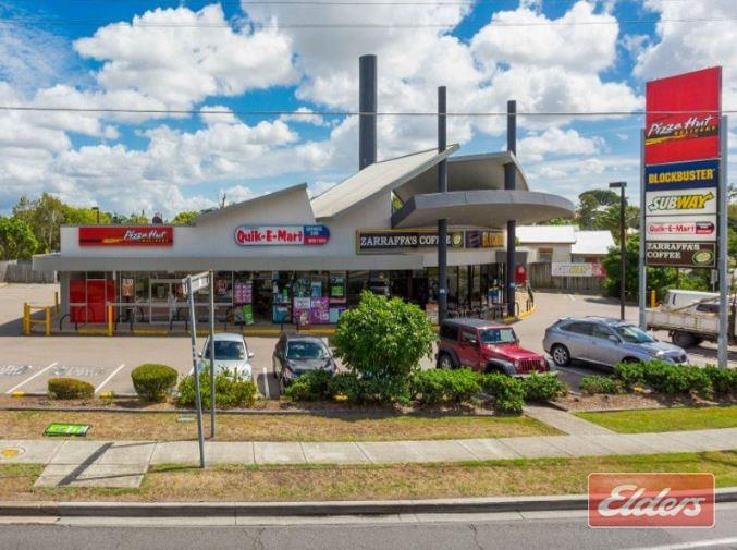 412 Old Cleveland Road COORPAROO QLD 4151