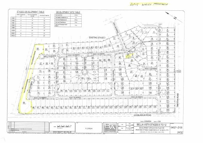 Corner Tantitha Rd andamp; Gooburrum RD BUNDABERG NORTH QLD 4670