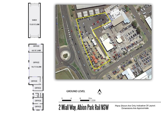2 Miall Way ALBION PARK RAIL NSW 2527