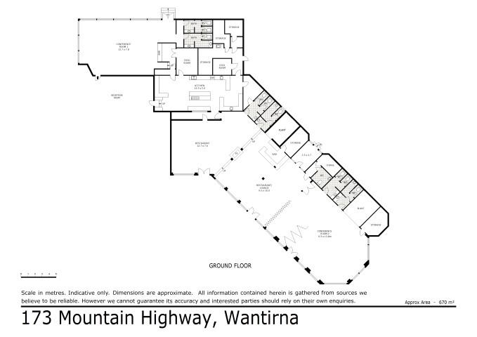 137 Mountain Highway WANTIRNA VIC 3152
