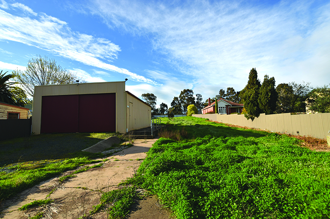 11 Moora Road RUSHWORTH VIC 3612