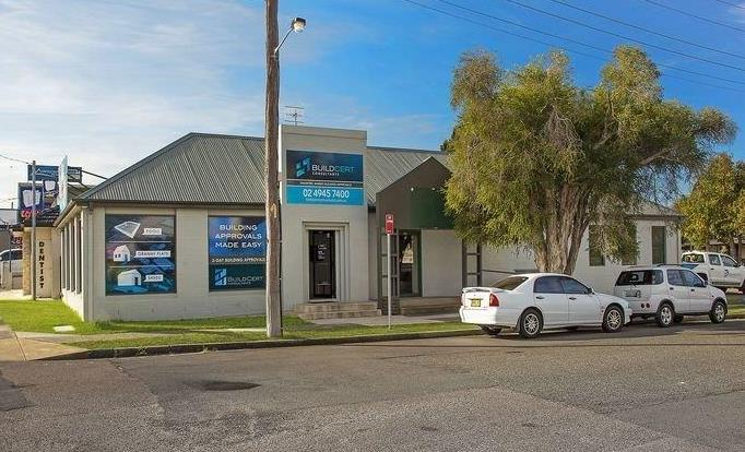 Ground/481 Pacific Highway BELMONT NSW 2280