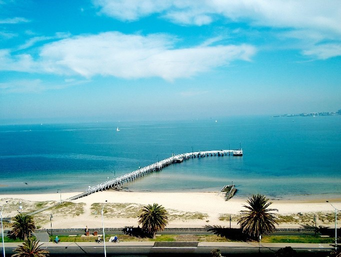 Beach Street Port Melbourne For Sale