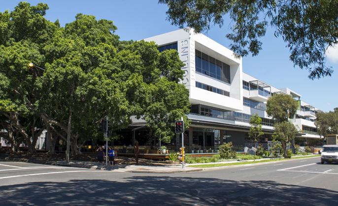 Level 1/90-96 Bourke  Road ALEXANDRIA NSW 2015