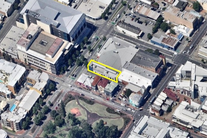 139 Stirling Street PERTH WA 6000