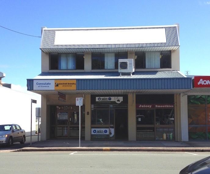 1A/8 Otranto Avenue CALOUNDRA QLD 4551