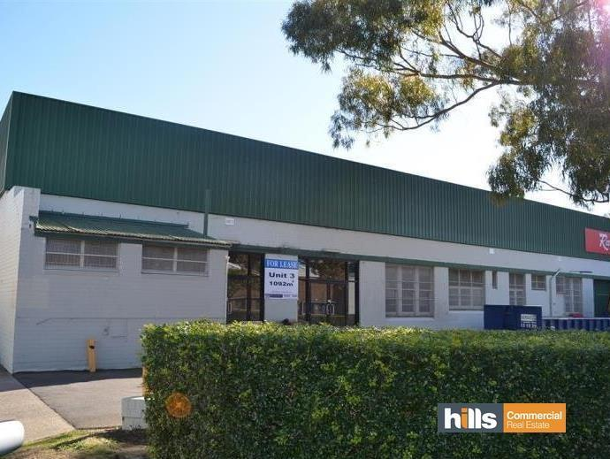 Unit  3/82 Parramatta Road LIDCOMBE NSW 2141
