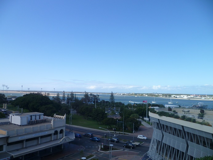 SOUTHPORT QLD 4215