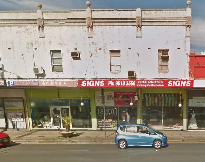 454 - 456 Parramatta Road PETERSHAM NSW 2049