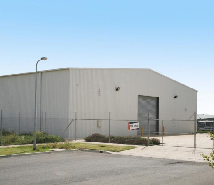 24 Industrial Place-;- Breakwater Place GEELONG VIC 3220