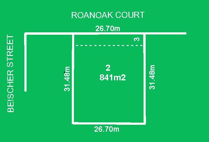 11A Roanoak Court EAST BENDIGO VIC 3550