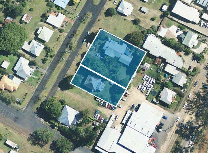 32-36 Victoria Street ATHERTON QLD 4883