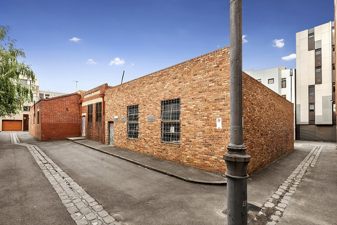 4-12 Leicester Place CARLTON VIC 3053