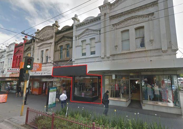 369 Glen Huntly Road ELSTERNWICK VIC 3185