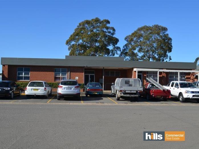 Bldg L2 & /22 Powers Road SEVEN HILLS NSW 2147