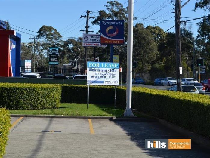 Unit  5/167 Prospect Highway SEVEN HILLS NSW 2147