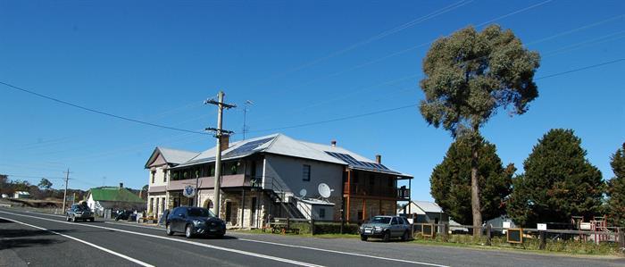 67 Castlereagh Highway CAPERTEE NSW 2846