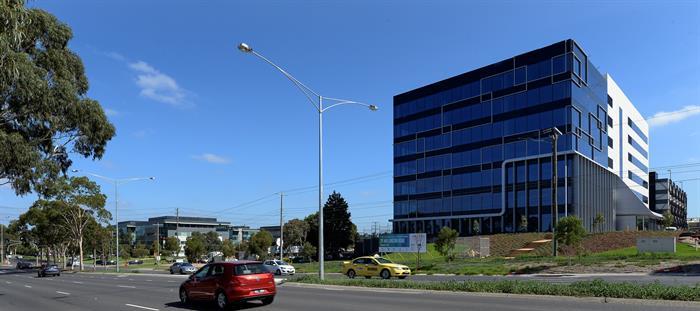 211 Wellington Road MULGRAVE VIC 3170