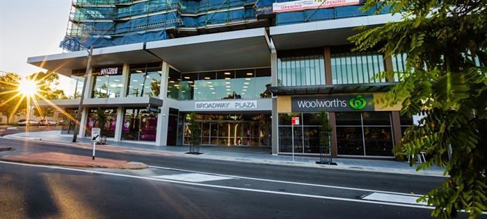 1 Broadway PUNCHBOWL NSW 2196