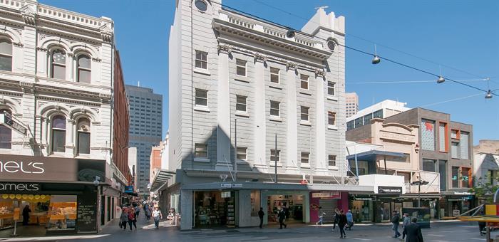 21-23 Rundle Mall ADELAIDE SA 5000
