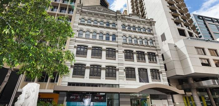235 Edward Street BRISBANE CITY QLD 4000