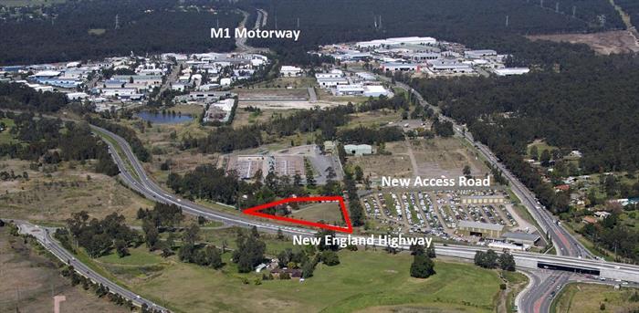167 New England Highway BERESFIELD NSW 2322