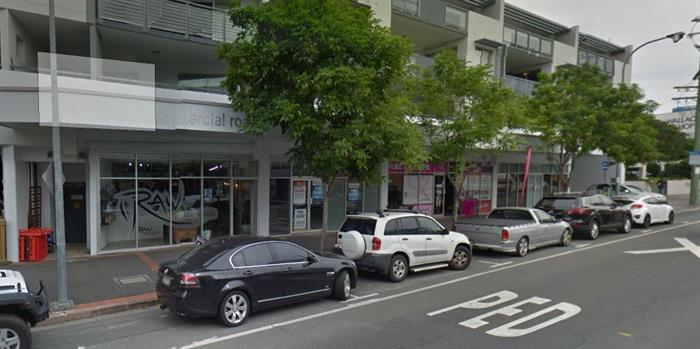 53 Commercial Road NEWSTEAD QLD 4006