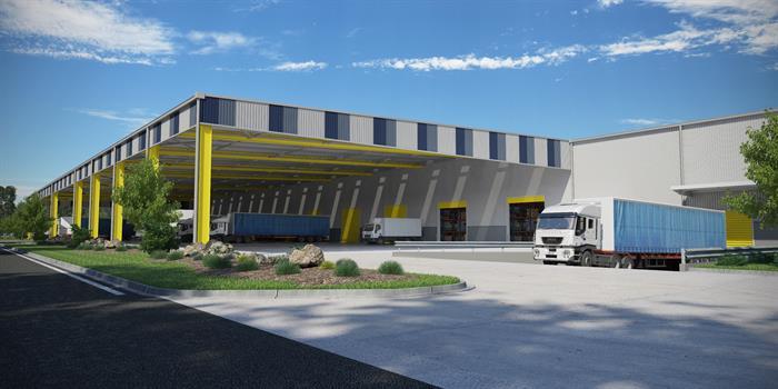 Lot 101 Wayne Goss Drive BERRINBA QLD 4117