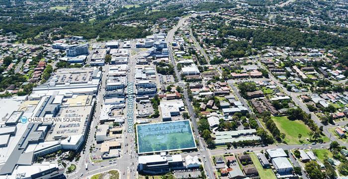 31-33 Smith Street CHARLESTOWN NSW 2290