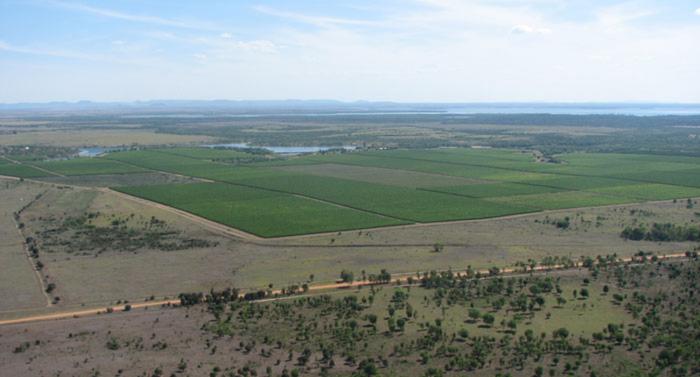 Evergreen Farms EMERALD QLD 4720