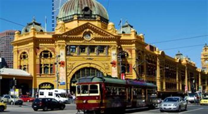 107 Flinders Lane MELBOURNE VIC 3000