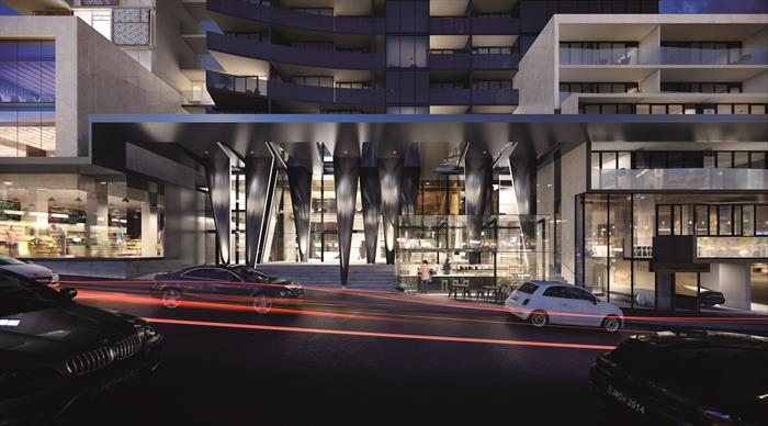 3-9 Claremont Street SOUTH YARRA VIC 3141