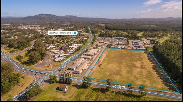27 Roys Road BEERWAH QLD 4519
