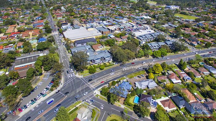 39 The Centre FORESTVILLE NSW 2087