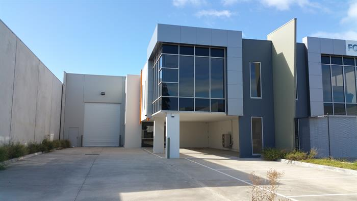 Unit 1, 8 Barclay Road DERRIMUT VIC 3030