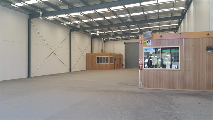 Unit 1, 14 Fitzgerald Road LAVERTON NORTH VIC 3026
