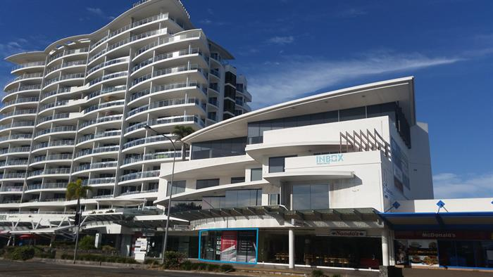 Shop 2, 14 Aerodrome Road MAROOCHYDORE QLD 4558