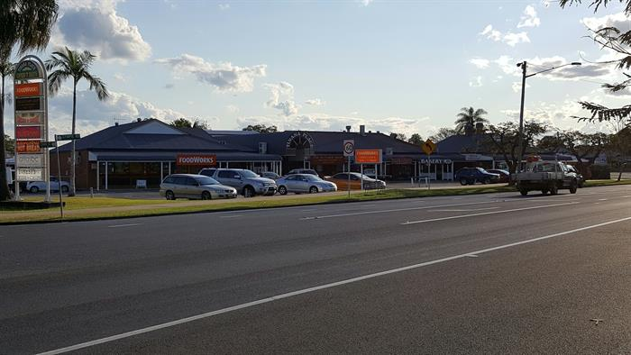 Shop 3, 26-34 Gympie Road TINANA QLD 4650