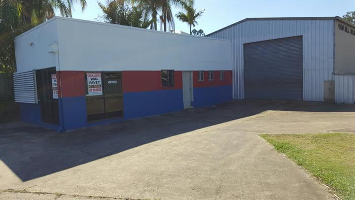 238 John Street MARYBOROUGH QLD 4650