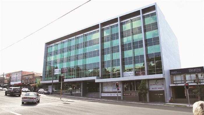 533 Kingsway MIRANDA NSW 2228