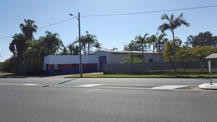 238 John Street MARYBOROUGH QLD 4650
