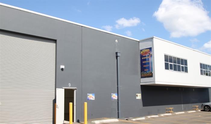 86-96 Milperra Road REVESBY NSW 2212